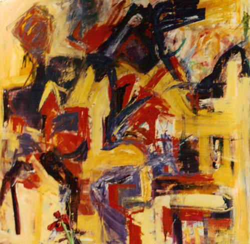 Kunstenaar Den Haag